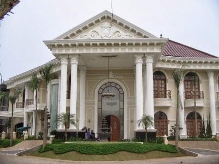Rumah Mewah Saya di Pondok Indah